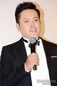 くりぃむしちゅー有田哲平、ローラとの結婚報道に言及の画像(くりぃむしちゅーに関連した画像)