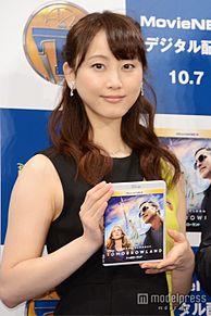 松井玲奈、結婚願望は?共演者とゴールインの可能性は「ゼロじゃない」の画像(結婚願望に関連した画像)