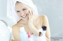 水分量UP!うるうる美肌を叶える方法5つの画像(乾燥肌に関連した画像)