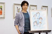 上川隆也「エンジェル・ハート」好発進で手応え「皆で喜び合った」の画像(プリ画像)