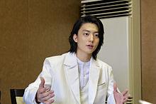 映画『ういらぶ。』伊藤健太郎さんの写真 プリ画像