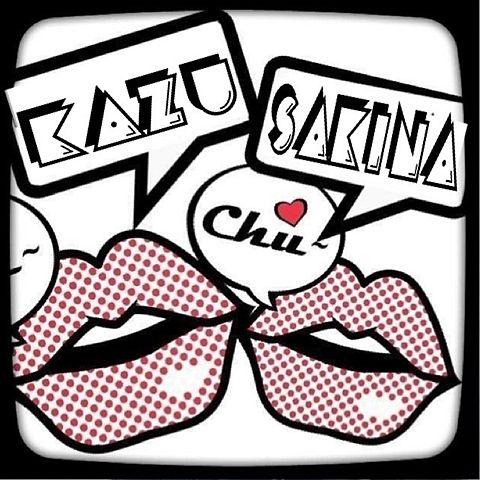 リクエスト アイコン レトロ リア充 カップル KAZU SAKINAの画像 プリ画像