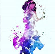 ディズニープリンセス エスメラルダ ノートルダムの鐘の画像(プリ画像)