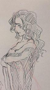 ノートルダムの鐘 ディズニープリンセス エスメラルダの画像(プリ画像)
