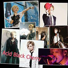 yasuの画像(acid black cherryに関連した画像)