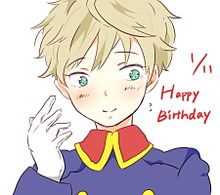 Happy Birthdayの画像(アルドノア・ゼロに関連した画像)