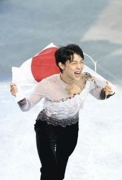 ※画像借ります。NHK杯でるんですか?の画像 プリ画像   ※画像借ります。NHK杯でるんですか