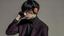 川上洋平 [Alexandros] GQ JAPANの画像(プリ画像)