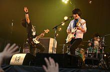 UNISON SQUARE GARDEN JAPAN JAMの画像(鈴木貴雄に関連した画像)