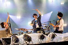 UNISON SQUARE GARDEN プログラム15thの画像(鈴木貴雄に関連した画像)