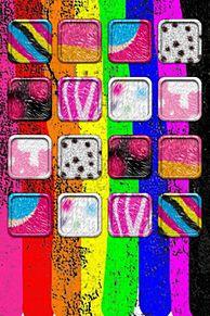 iPod touch iPhone 待ち受け画面の画像(iPhone待ち受けに関連した画像)