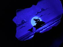 ディズニーの画像(夜空 待ち受けに関連した画像)