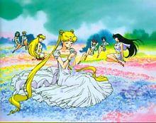 タキシードミラージュの画像(プリンセスセレニティに関連した画像)