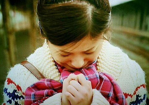 吉高由里子 ~祈りの画像 プリ画像