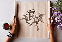 ミスチルジャンプ スケッチの画像(Mr.Childrenに関連した画像)