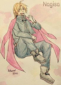 エドの画像(プリ画像)
