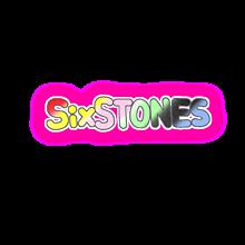 SixSTONES プリ画像