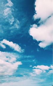 青空の画像(空に関連した画像)