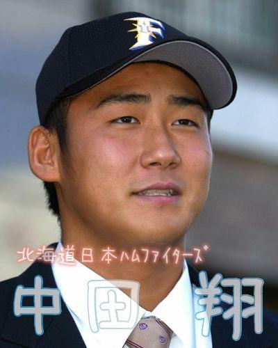 中田翔の画像 p1_31