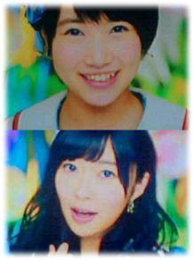 朝長美桜 指原莉乃 HKT48の画像(プリ画像)