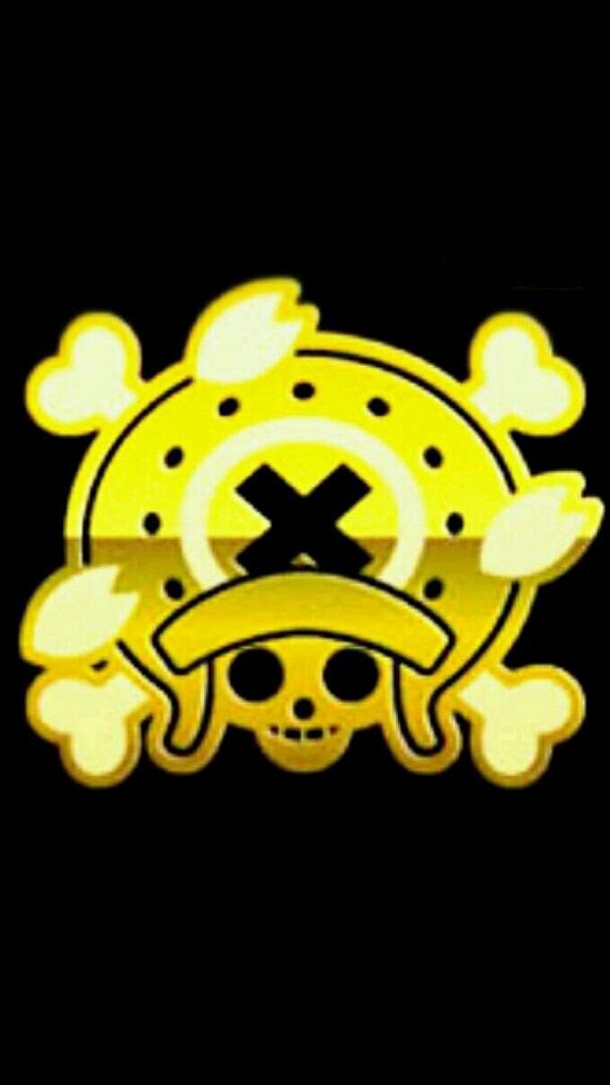 チョッパー 新世界 海賊旗 壁紙 32055790 完全無料画像検索のプリ