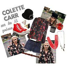 Colette Carr Primo's fashionの画像(coletteに関連した画像)