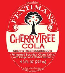 cherry tree colaの画像(coletteに関連した画像)