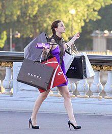 girl shoppingの画像(Shoppingに関連した画像)