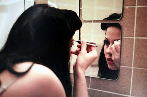 girl makeupの画像 プリ画像