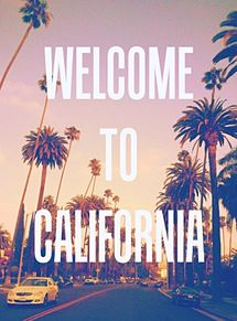 WELCOME TO CALFORNIAの画像(カリフォルニアに関連した画像)