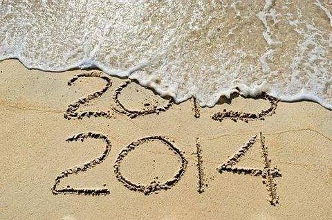 2013 → 2014の画像(プリ画像)