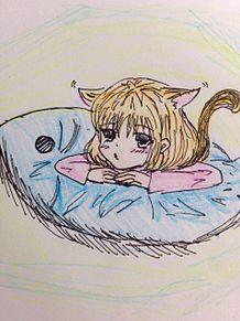 女の子の画像(猫耳に関連した画像)