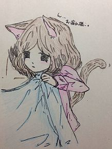 オリキャラの画像(猫耳に関連した画像)