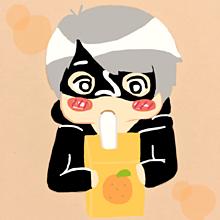 オレンジジュースの画像(アンダーバーに関連した画像)