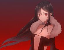 虞美人の画像(Fate/GrandOrderに関連した画像)