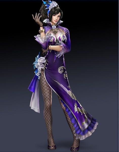 無双7甄姫の画像 プリ画像