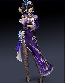 無双7甄姫