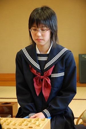 女流棋士の画像 プリ画像