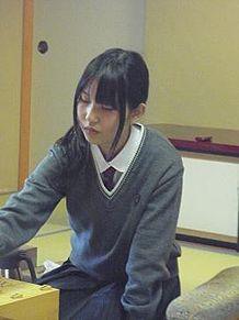 女流棋士 プリ画像