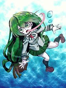 水中の画像(水中に関連した画像)