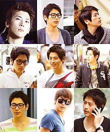 Super Juniorの画像(お中元に関連した画像)