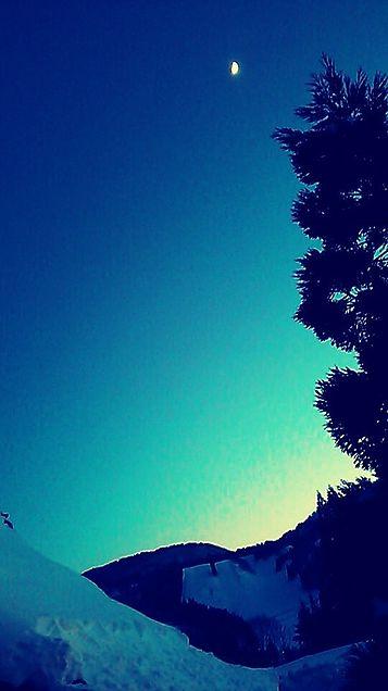 冬の空。の画像(プリ画像)