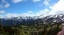 Mt.Rainierの画像(MTに関連した画像)