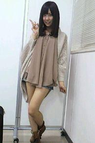 渡辺美優紀(アイドル-NMB48)の画像(NMB48 私服に関連した画像)