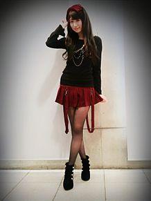 吉田朱里(アイドル-NMB48)の画像(NMB48 私服に関連した画像)