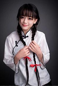 可愛い女の子の画像(三つ編み 乃木坂に関連した画像)