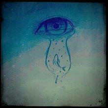 泪の画像(個室。に関連した画像)