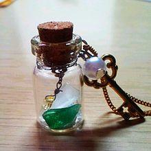 ボトルネックレスの画像(個室。に関連した画像)