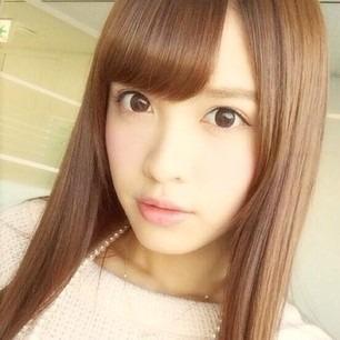 松本愛ちゃんの可愛い写真