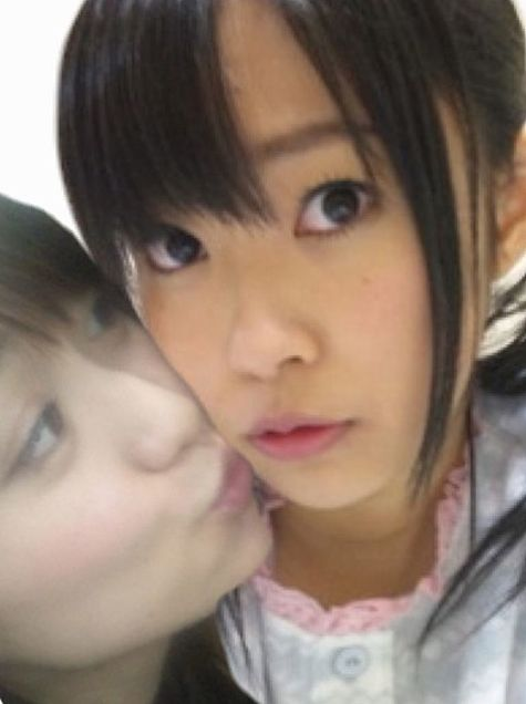 AKB48 HKT48 大島優子 指原莉乃の画像 プリ画像